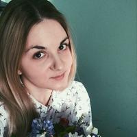 Alyona Zalevskaya