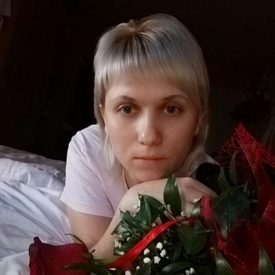 Nataliya, 36, Hrodna