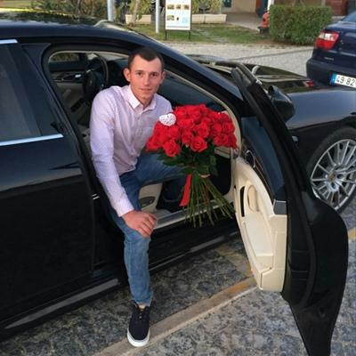 Саша, 25, Chernivtsi