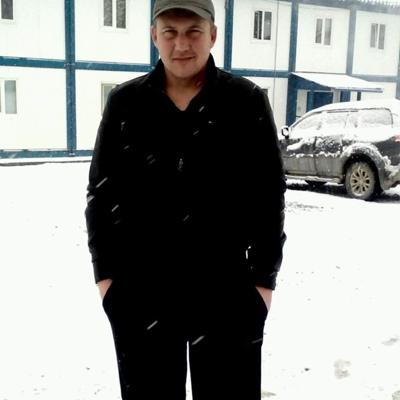 Андрей, 34, Biysk
