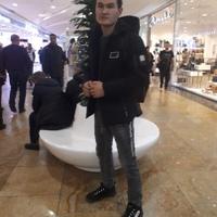 Мансур Хаджийев