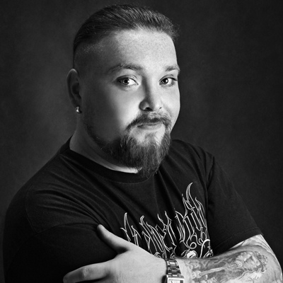 Paul, 35, Yaroslavl