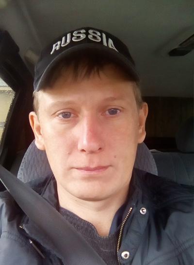Олег, 37, Noyabrsk