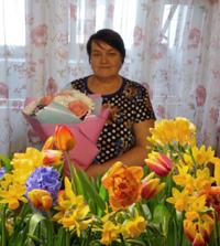 Тюренкова Мария