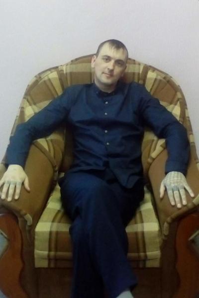 Олег, 37, Ferma