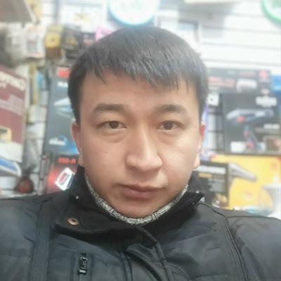 Шама, 33, Almaty