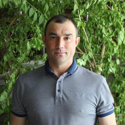 Rais, 47, Torbeyevo