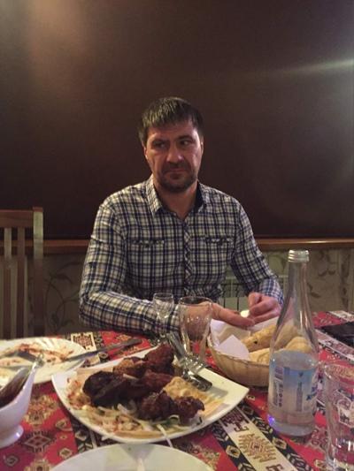 Александр, 35, Veselyy