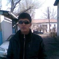 Личная фотография Бауыржана Абжакова ВКонтакте