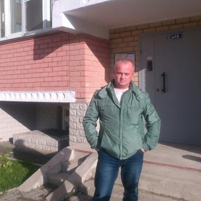 Roman, 40, Cherepovets