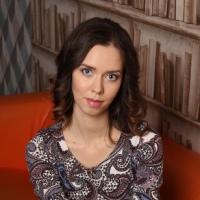Надя Чекашова