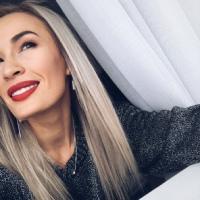 Дарья Белинская