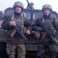 Фотография анкеты Игоря Григорьева ВКонтакте