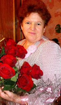 Танькина Татьяна (Захарова)