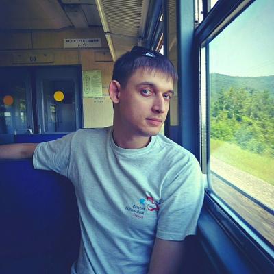 Vladimir, 29, Shelekhov