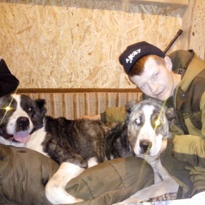 Leonid, 34, Shchekino