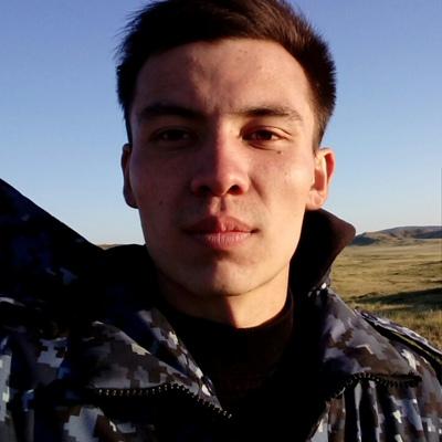 Саматов, 24, Almaty
