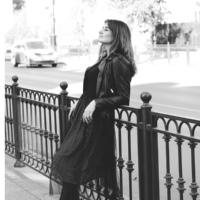 Личная фотография Екатерины Палецкой