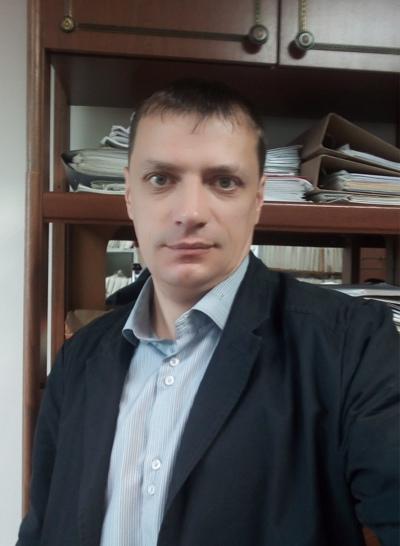 Евгений, 38, Romanovo
