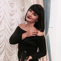 Фотография профиля Анны Куприянчик ВКонтакте