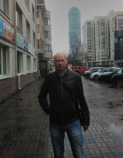 Максим Рыжичков