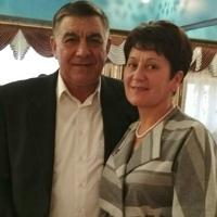 Гумерова Клара