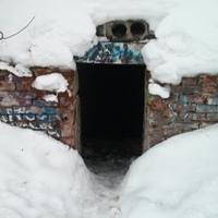БУНКЕР НКВД и подземелья, природа Н.Новгород