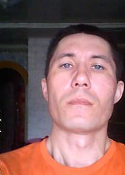 Константин, 39, Volzhsk