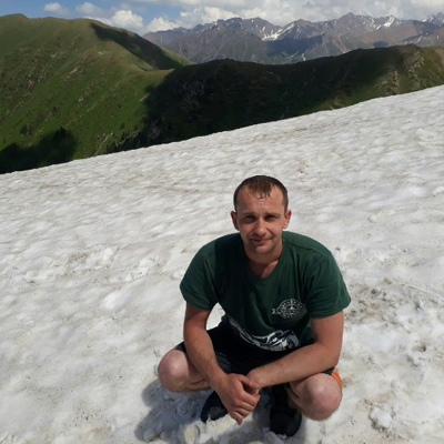 Андрей, 35, Zhezqazghan