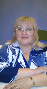Логинова Анна (Евсюгина)