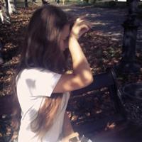 Фотография страницы Марго Совиной ВКонтакте