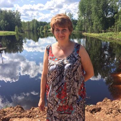 Елена Онищук