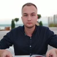 Личная фотография Влада Решетова