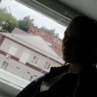 Фотография анкеты Ульяны Клабуковой ВКонтакте