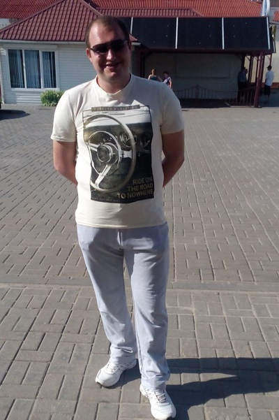 Сергей, 31, Zhlobin