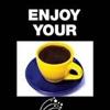 The-Bean-That-Bonds Enjoy-Your-Coffee