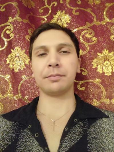 Руслан Суходолин