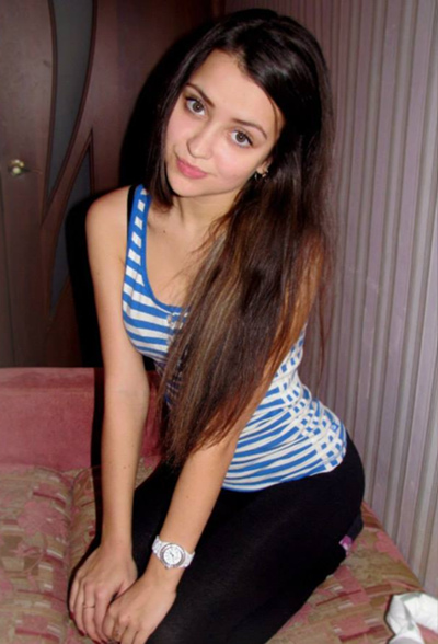 Алиса Орлова