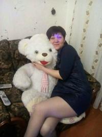 Миннуллина Алина