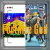 Fortnite God