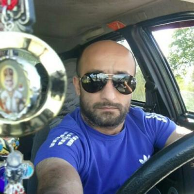 Армен, 42, Gyumri