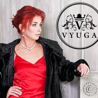 VYUGAFUR – интернет-магазин изделий из меха