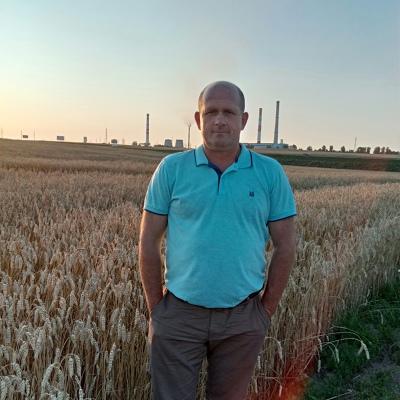Сергей, 49, Hrodna