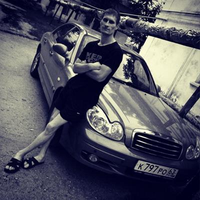 Влад, 25, Otradnyy