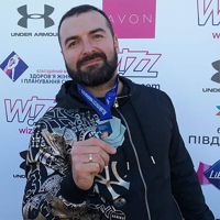 Александр Тор