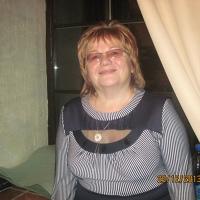 Горбач Ирина