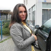 Марина Кирча