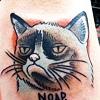 Татуировки по дешевке