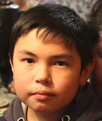Шарипов Искандер