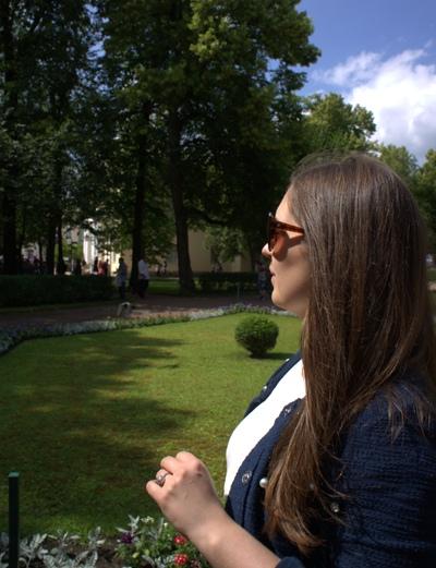 Наталья Радисс